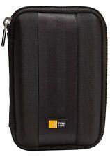 "Case Logic 2.5"" External Slim Portable Hard Drive StorageCase (QHDC101) - Black"