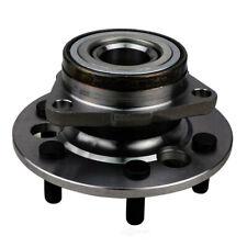 Wheel Bearing and Hub Assembly fits 1988-1991 GMC K1500  CRS