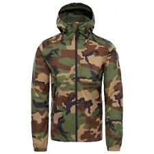 The North Face Mens Millerton Jacket Camo - RRP£135