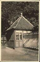 Aarhus Dänemark Danmark Midtjylland AK ~1930 Kobstadmuseet Museum Den gamle By