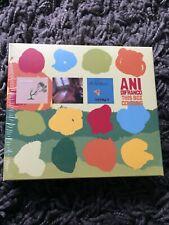 Ani DiFranco – This Box Contains 3 x CD BOX SET  Folk Rock