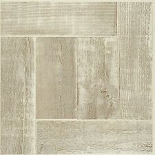Achim  Nexus Saddlewood 12X12 Self Adhesive Vinyl Floor Tile 20 Tiles/20 Sq Ft