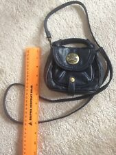 Retro Nica Leather Handbag Shoulder Bag