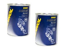 MANNOL Motor Flush Reiniger Motorspülung  2 Stück á 350 ml