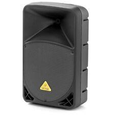 BEHRINGER EUROLIVE B112MP3 diffusore attivo cassa amplificata 1000W lettore MP3