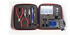 Coil Jig Master DIY Tool Kit v2.0 For RDA RBA RTA Rebuilt Tank vape ecig build.