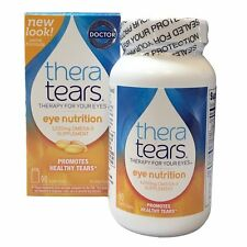 Thera Tears Nutrition for Dry Eyes Soft gels (90 ct.)