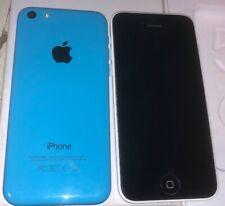 1x iPhone 5c 16gb Blu O Bianco - Come Nuovo - Perfettamente Funzionante