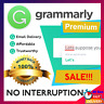 🔥Grammarly Premium Lifetime Account with 5 Years Warranty🔥 ⚡30 SEC DELIVERY⚡