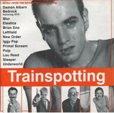 Trainspotting - Original Sound Track - CD
