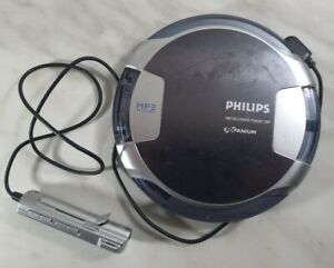 Philips EXP3463 eXpanium Personal CD-MP3 Player