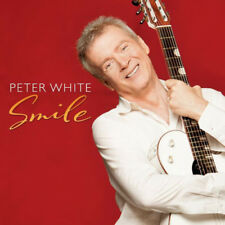 Peter White : Smile CD (2014) ***NEW***