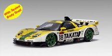 AUTOart 1/18 Honda TAKATA DOME NSX '03 JGTC #18 80399