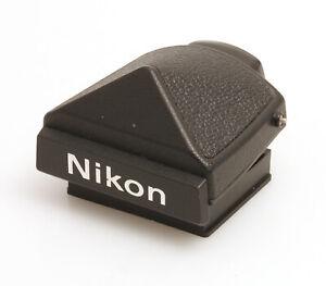 Nikon F2 Prisma DE-1  !!! Titan !!!