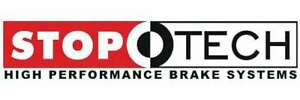 StopTech Brake Hydraulic Hose Front-Rear for Audi / BMW / Volkswagen # 950.33011