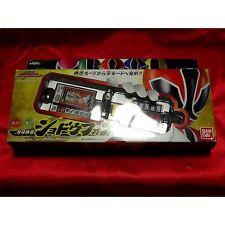 Power Rangers SAMURAI Shinkenger Morpher SAMRAIZERS ShodoPhone JAPAN