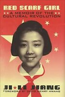 Red Scarf Girl : A Memoir of the Cultural Revolution, Hardcover by Jiang, Ji-...