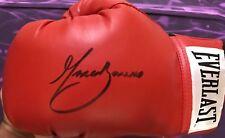 Marco Antonio Barrera Signed Everlast Boxing Glove