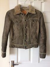 Ladies 100% Original Leather jacket. Size-S/M