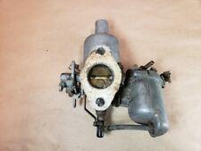 Austin Healey Sprite MK4 MK IV 1972-74 AUD 549F HS2  OEM