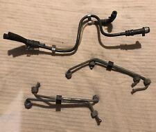 Vw, Volkswagen Golf 1.9tdi Fuel Injector Pipes, Steel, Hardlines