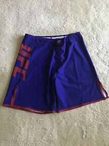 TUF 27 The Ultimate Fighter: Undefeated Shorts Team Miocic MMA UFC New
