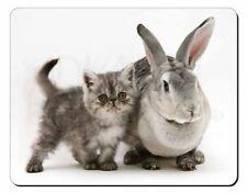 Tapis tapis de souris gris pour ordinateur