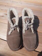 Bally  Desert Boots Winterschuhe Lammfell GR.39/40