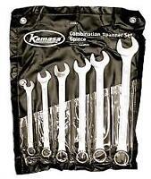 Laser Tools Combination Spanner Set  - 55984L