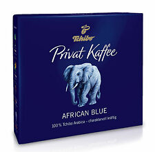 TCHIBO Private Coffee > African Blue <> 500 gram - spicy aromatic <