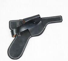 P08 Schnellziehholster Pistolentasche WK II Sondereinheiten WH Leder
