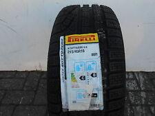 1 Winterreifen Pirelli Sottozero Winter 210 Serie II 215/45R16 86H Neu!