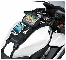2015 Nelson-Rigg Strap Mount GPS Sport Bike Motorcycle Tank Bag Mate