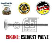 SKODA FABIA 1.2 1.4 1.6 2006-->ON NEW ENGINE EXHAUST VALVE OE QUALITY