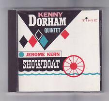 (CD) KENNY DORHAM QUINTET - Showboat [Jerome Kern] / Japan Import / 32JCT-106