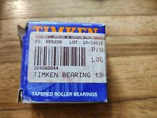 Timken 13889 Faa Pma 2 629 200603 22 Tapered Roller Bearing Cone
