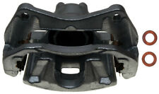 Disc Brake Caliper-Friction Ready Non-Coated Front Left fits 07-12 Dodge Caliber