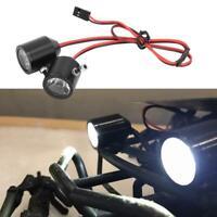 3W LED Scheinwerfer für RC Auto Rücklicht Modellbau Suchscheinwerfer