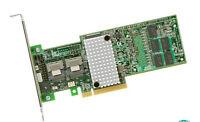 IBM ServeRAID M5015 LSI MegaRAID SAS 9260-8i 8-port 6Gbs RAID Controller 46M0851