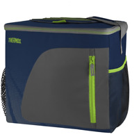 Kühltasche Kühlbox Cool Bag Thermos Radiance, blau 15L Camping Sport