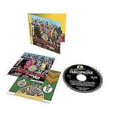 Sgt.Peppers Lonely Hearts Club Band (Anniv. Edt.) von The Beatles (2017)