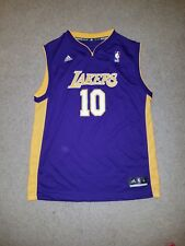 Lakers Jersey Nash boys