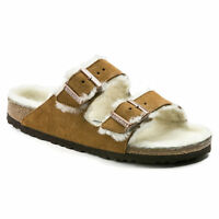 4fcd552b46c REDUCED Papillio by Birkenstock LOLA Leather Frosted Metallic Rose ...