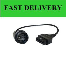 Iveco Daily Van Truck Cable Obd2 Para 38 Pin para Delphi, Autocom