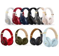 Beats by Dr. Dre Beats Studio 3 Wireless Noise Cancelling Bluetooth Headphones