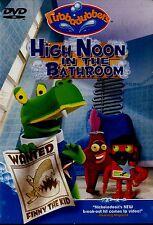 NEW DVD // RUBBADUBBERS // HIGH NOON IN THE BATHROOM // 110 min