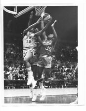 Mar 1 1969 ABA Basketball 2nd year Type 1 Original Photo Chaparrals/Oaks-Champs