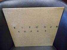 Bitchin Bajas Self Titled S/T LP NEW vinyl