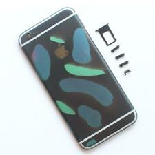 iPhone6 Replacement Housing Rear Frame Colourful Print Artistic Metal Back cover