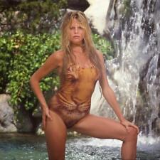Kim Basinger Glossy Photo #9
